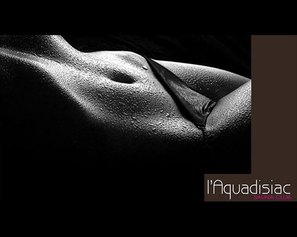 Aquadisiac Sauna Club