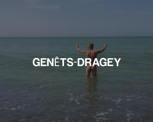 Genêts-Dragey