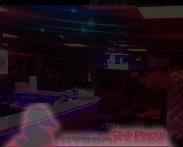Hyppocampe sauna club