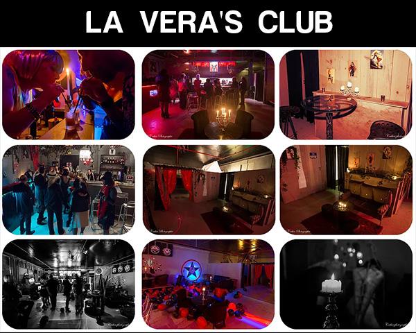 La Vera's Club