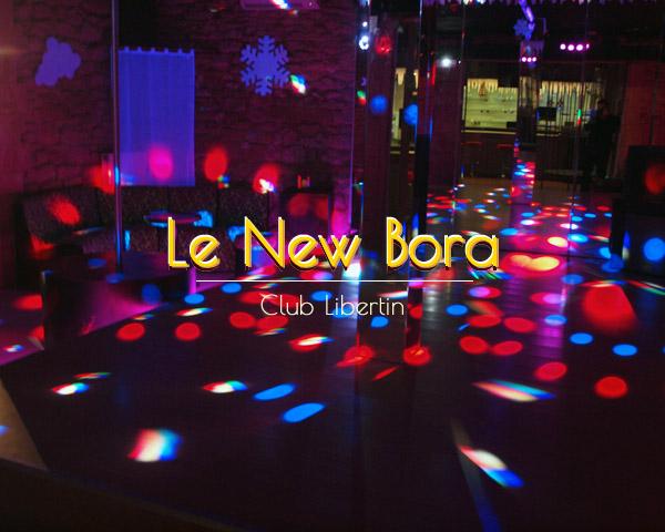 Le New Bora