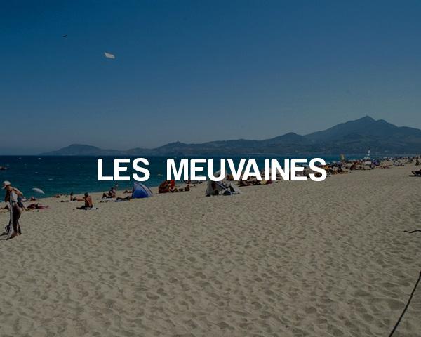 Les Meuvaines (Gold Beach)