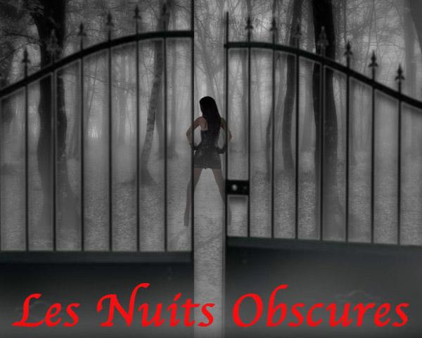 Les Nuits Obscures
