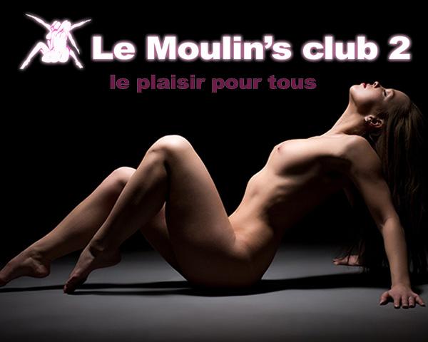 Moulin's club 2