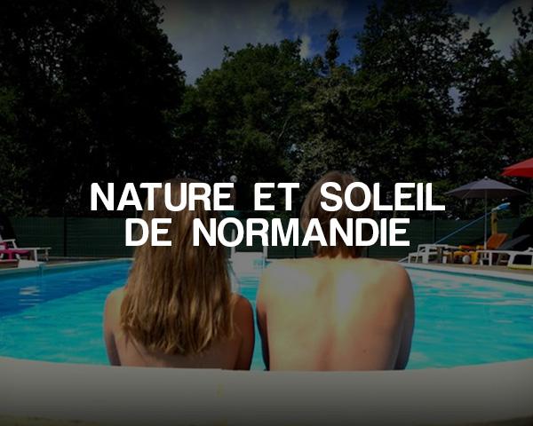 Nature et Soleil de Normandie