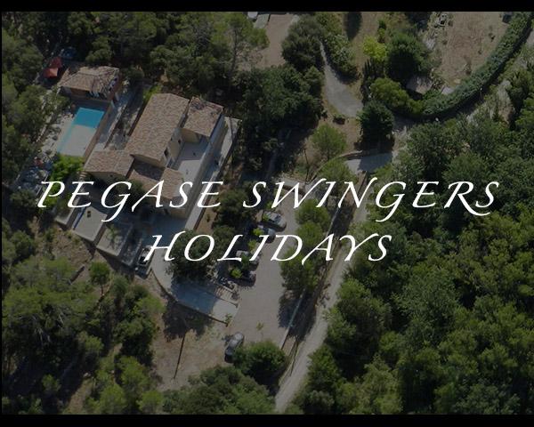 Pegase Swingers Holidays