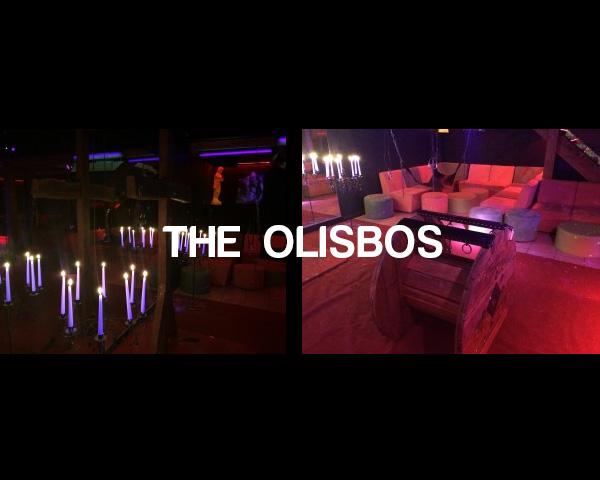 THE OLISBOS