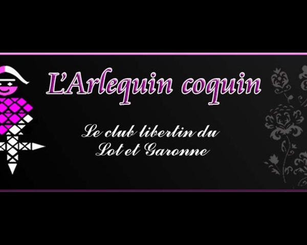 The Harlequin Club