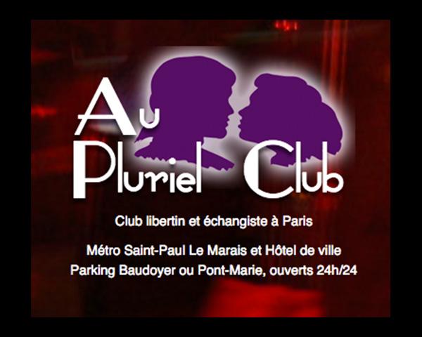 Au Pluriel Club