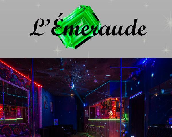 L'Émeraude Club