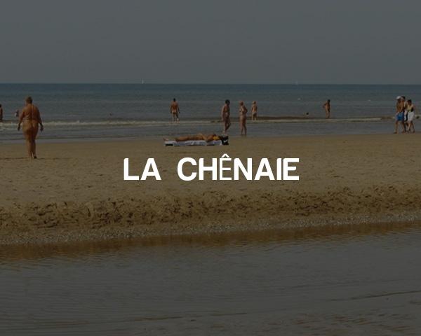 La Chênaie