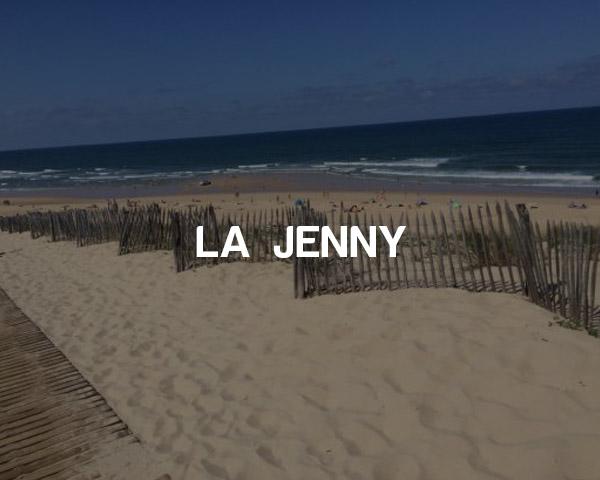 La Jenny