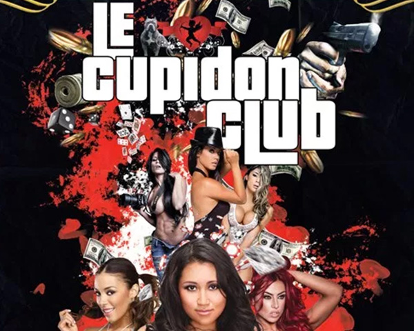 Le Cupid Club