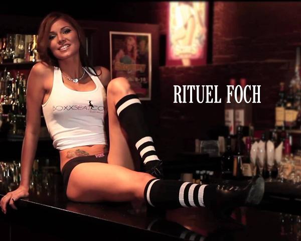 Foch Rituel