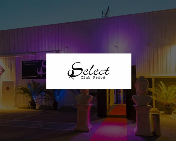 Le Select Club Privé