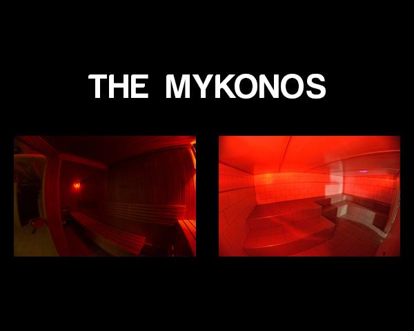 The Mykonos